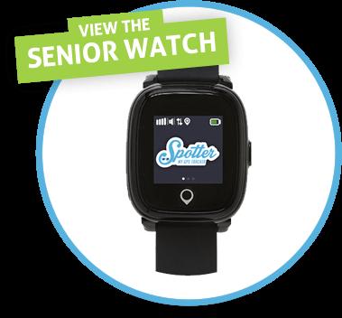 Spotter watch senioren
